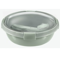 SMART TO GO ECO LUNCHBOX 1L ROND BESTEKS