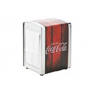 RETRO COCA COLA SERVETHOUDER 10.1X9.8X