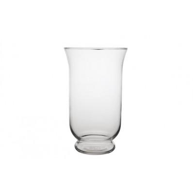 WINDLICHT GLAS D14.5XH24.5CM