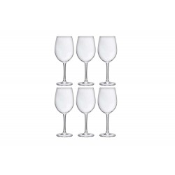 COSY MOMENTS WIJNGLAS 48CL SET6