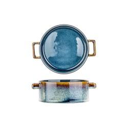 QUINTANA BLUE SOEPKOM D13XH5,5CM 45CL