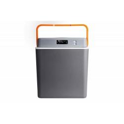 KOELBOX ELECTRISCH LICHTGRIJS 30L 12-230  Cosy & Trendy