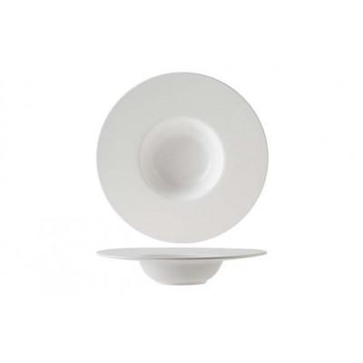 OSCAR WHITE GOURMETBORD D13-28XH4,8CM