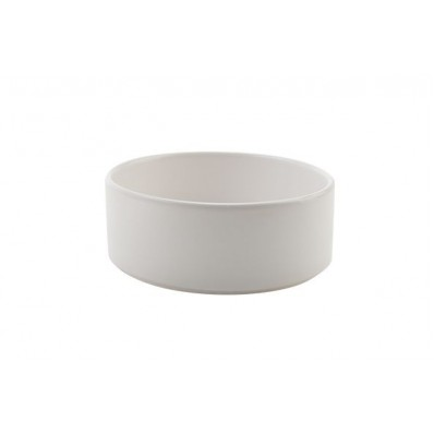TOWER WHITE BOWL D14XH5,5CM