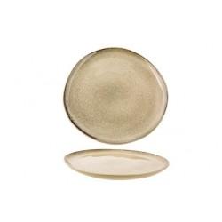 OONA SAND-GREEN PLAT BORD D27XH2CM