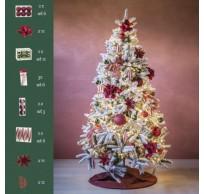 Kerstboompakket So Cute