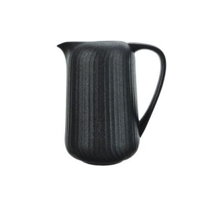 DAKOTA BLACK KAN 1,4L - H19,5CM  Cosy & Trendy