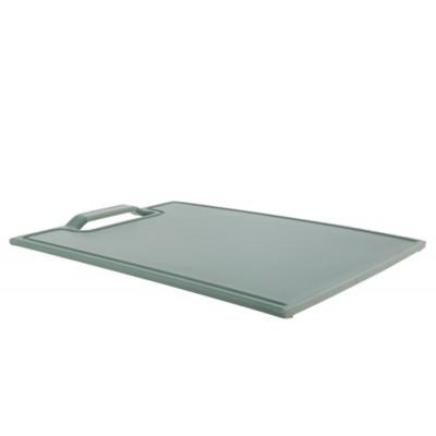 Snijplank Pastelgroen 27x36xh2,1cm Kunststof