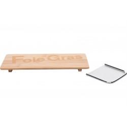 Serveerschalen en-borden