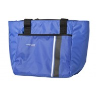 NEO ISOLERENDE SHOPPING BAG BLAUW 13L