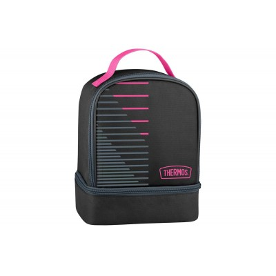 VALUE DUAL COMPARTMENT LUNCHBOX 4.5L