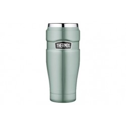 KING TUMBLER MUG DUCKEGG GROEN  470ML  Thermos