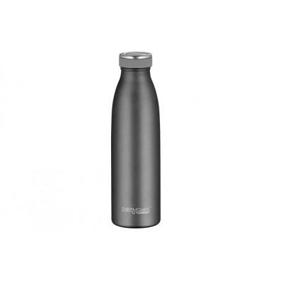 TC DRINKFLES SCHROEFDOP COOLGREY MAT0.5LD6.5XH23CM
