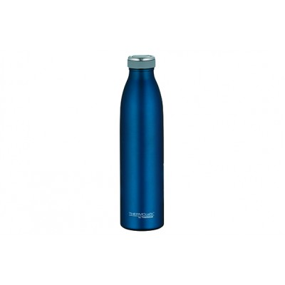 TC DRINKFLES SCHROEFDOPSAFFIERBLAUW0,75LD7XH28CM  Thermos