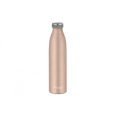 TC DRINKFLES SCHROEFDOP TAUPE 0,75LD7XH28CM