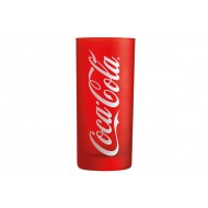 COCA COLA GLAS FROZEN 27CL
