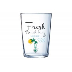 SUMMER TIME FRESH TUMBLER 50CL