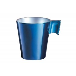 FLASHY BEKER DONKERBLAUW 22 CL