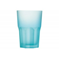 TECHNO COLORS POOL TUMBLER 40CL