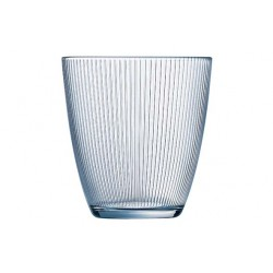 STRIPPY TUMBLER 25CL SET3
