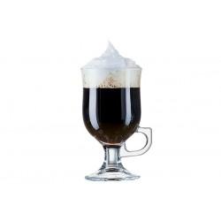 FRIENDS TIME IRISH COFFEE GLAS 24CL SET2