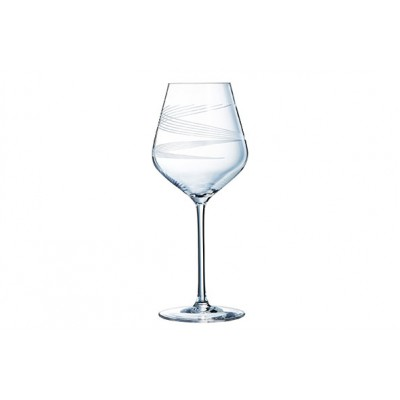 INTENSE WIJNGLAS 47CL SET 4  Cristal d'Arques
