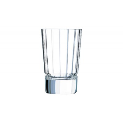 MACASSAR FH 6 CL SET 6  Cristal d'Arques