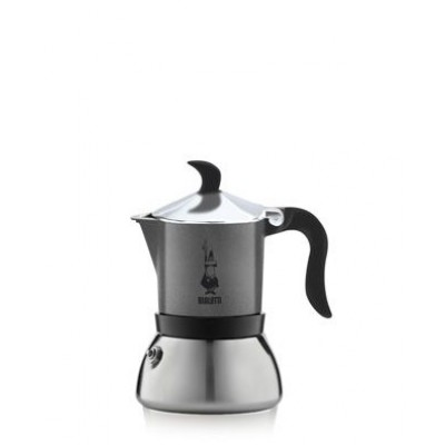 FIAMETTA INDUCTION KOFFIEKAN 3T - ANTHRA Bialetti