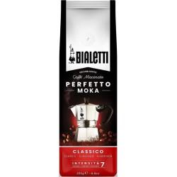 PERFETTO MOKA CLASSICO KOFFIE 250GR  Bialetti