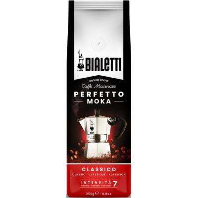 PERFETTO MOKA CIOCCOLATO KOFFIE 250GR  Bialetti