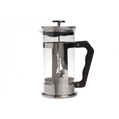 FRENCH PRESS PREZIOSA M.ERGONOMISCH HV B Bialetti