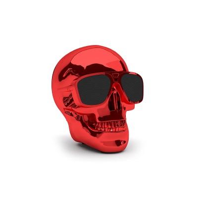 AeroSkull XS Glossy Red Jarre