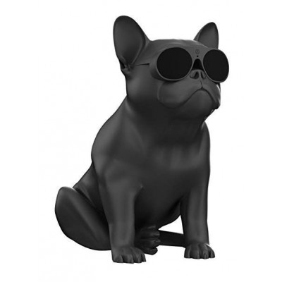 AeroBull HD1 Matt Black Jarre