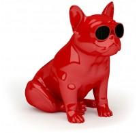 AeroBull XS1 Glossy Red
