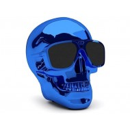 AeroSkull XS+ Glossy Blue