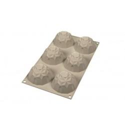 Mini Gemma Silicone 3D Bakvorm