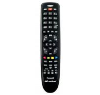 Gumbody personal 1 universele afstandsbediening Samsung tv ready to use rubber body zwar
