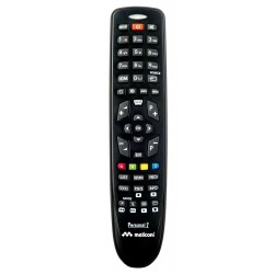 Gumbody personal 1 universele afstandsbediening Samsung tv ready to use rubber body zwar  Meliconi