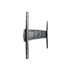 Curved 400 muurbeugel voor 32-80 inch tv zwart  Meliconi