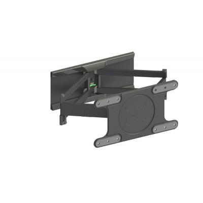 OLED SDRP cantilever TV-bevestiging voor 40-82 inch TV's zwart  Meliconi