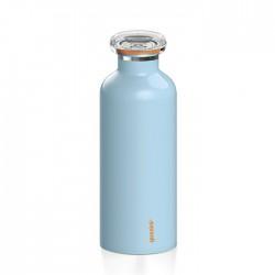 Thermische fles Energy 500 ml Blauw