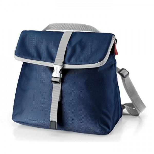 Fashion&Go Thermische rugzak Navy Blue