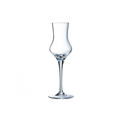 SPIRITS GRAPPA LIKEURGLAS 10CL  Chef & Sommelier