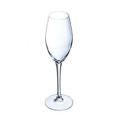 SEQUENCE CHAMPAGNEGLAS 24 CL SET 6