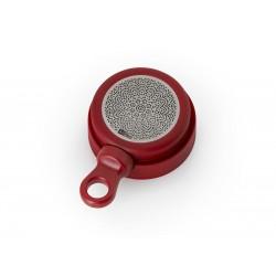 MagTea Red Magnetische Thee Infuser