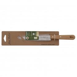 Keukenmes met handvat uit eikenhout PEFC® 17cm