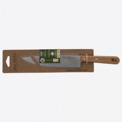 chefmes met handvat uit eikenhout pefc®  Jean Dubost