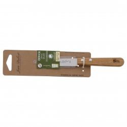 officemes met handvat uit eikenhout pefc®  Jean Dubost