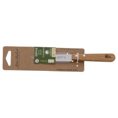 Officemes met handvat uit eikenhout PEFC® 9cm  Jean Dubost