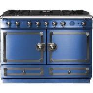 CornuFé 110 Gas/Elektrisch Paris Blue